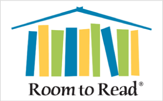Room to Read ロゴ